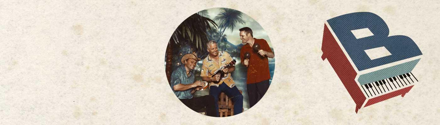Mesa redonda Bandas Valencia Blues Festival + set acústico de Big Joe Louis en Fnac