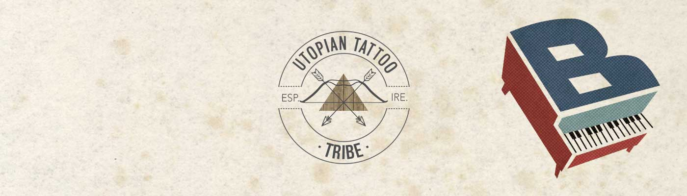 "Blues Jam ""Lizzy Lee & Valencia Blues Society Band"" en Utopian Tatoo Tribe"