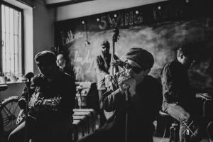 Previo Valencia Blues Festival - The Lazy Tones en Ubik Café