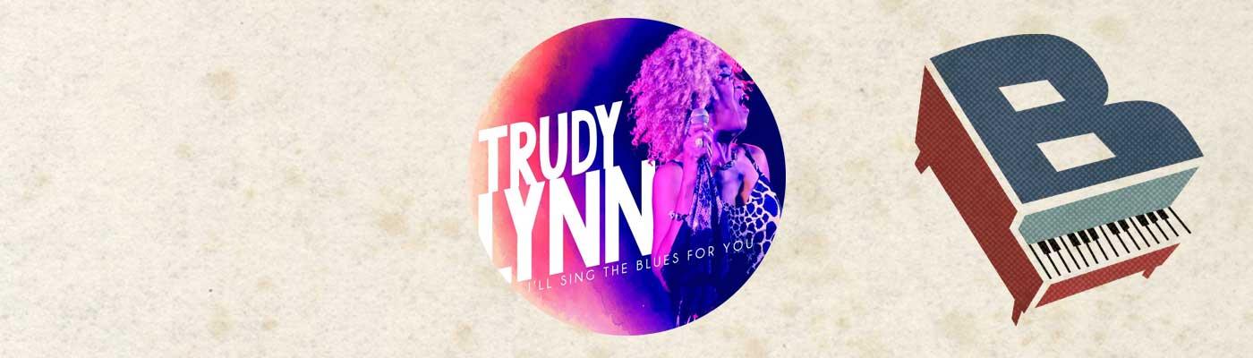 Concierto Trudy Lynn en 16 Toneladas | Festival de Blues de Valencia 2017